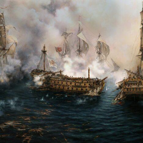 Total War Warhammer III anunciado para 2021. Demonios y Kislev.